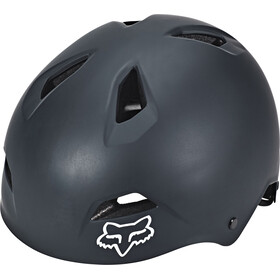 Fox Flight Sport Bike Helmet black